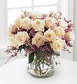 The FTD� Monticello Rose� Bouquet