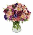 The FTD� Festival of Color� Bouquet