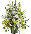 The FTD� Thoughts & Prayers� Bouquet