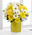 The FTD� Color Your Day With Sunshine� Bouquet