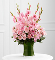 The FTD� Lovely Tribute� Bouquet