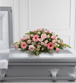 The FTD� Sweet Farewell� Casket Spray