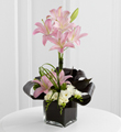 The FTD� Never-Ending Love� Arrangement