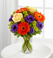 The FTD� Rays of Solace� Bouquet