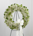 The FTD� Precious� Wreath