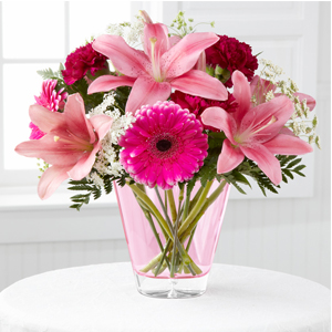 The FTD� Sending Thanks� Bouquet by Better Homes and Gardens�