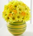 The FTD� Sunburst� Bouquet
