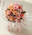 The FTD� Sweet Peach� Bouquet