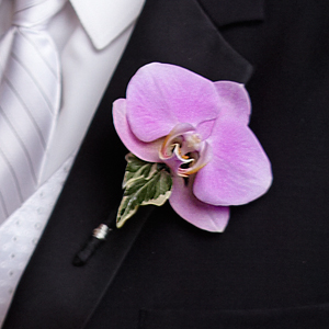 The FTD� True Love� Boutonniere