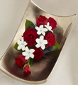 The FTD� Poetry� Corsage