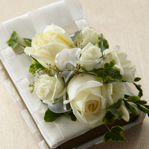 The FTD� Rose Charm� Bouquet