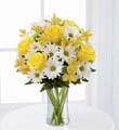 The FTD� Sunny Sentiments� Bouquet