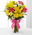 The FTD� Sweetest Blooms� Bouquet