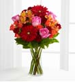 The FTD� Dawning Love� Bouquet