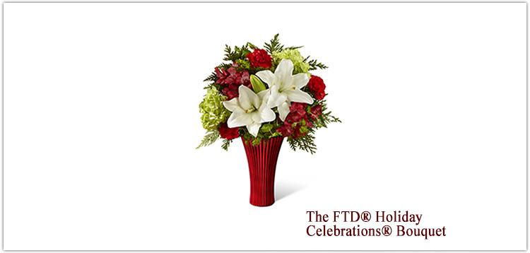 Lombard ftd florist il shamrock garden