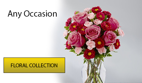 Same Day Flower Delivery in Chicago, IL, 60629 by your FTD florist Secret Garden Flower Shop 773-424-0399